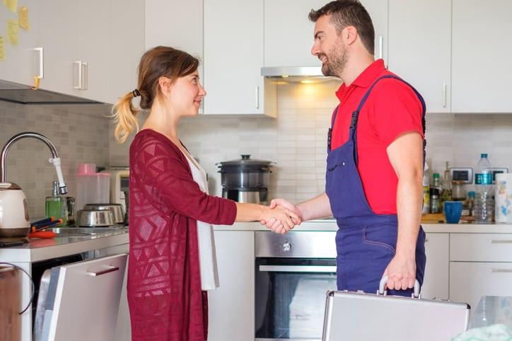 Waarom een keukenboiler installeren?