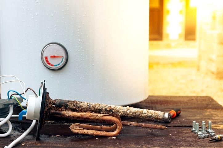 Hoe vaak je boiler ontkalken?